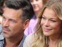 LeAnn Rimes and Eddie Cibrian have babies on the brain