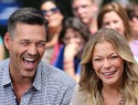 LeAnn Rimes and Eddie Cibrian talked to his kids about affair