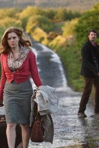 Amy Adams walks the walk in Leap Year
