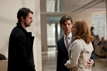 Matthew Goode is ready to plead for Amy Adams in Leap Year