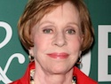 Icon Carol Burnett receives major honor