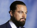 Leonardo DiCaprio compares climate change to acting (VIDEO)