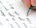 The lost art of letter writing