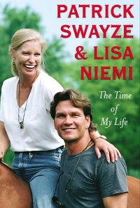Patrick and Lisa's book