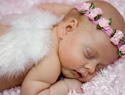 Angelic baby names perfect for your perfect little angel (here's hoping)