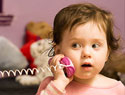 Delayed speech in three year old is a problem