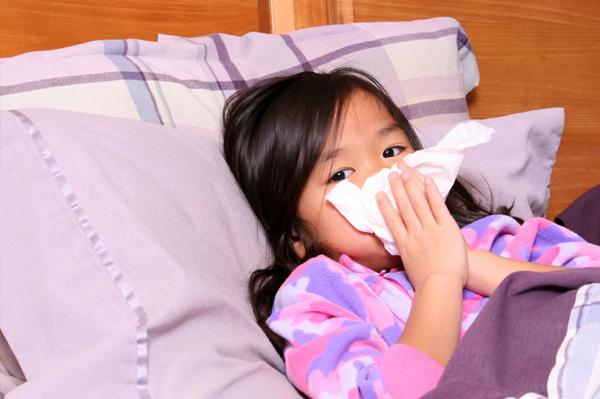 Allergy-free sleep