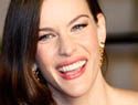Liv Tyler is getting naked again in a new movie