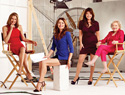 Live from TV Land: Hot in Cleveland gets the laughs