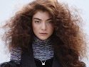 Lorde, you look an awful lot like Merida from Brave right now