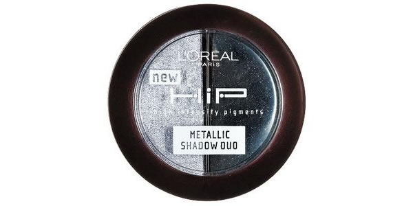 L'Oreal Hip eyeshadow