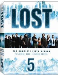 Lost DVD, out now