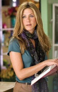 Jennifer Aniston stars in Love Happens