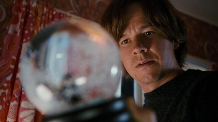 The Lovely Bones shows a softer side of superstar Mark Wahlberg