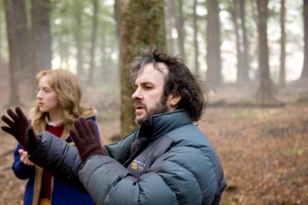Peter Jackson directs Alice Sebold's The Lovely Bones