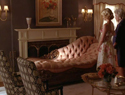Interior design ideas inspired by AMC's Mad Men