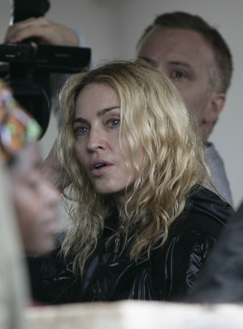 Madonna to appeal denial