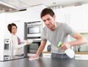 All-natural ways to clean your kitchen