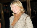 Which tatted-up A-list actress is Martha Stewart's style icon?