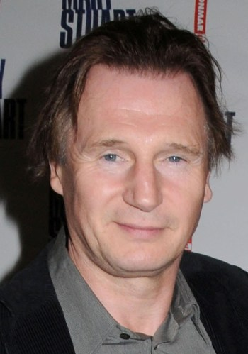 Liam Neeson is in talks to head up The A-Team on screen