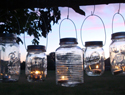 Decorating Diva: Creative uses for mason jars