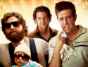 Match the outrageous Hangover quote to its Hangover star
