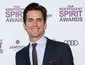 Glee sneak peek: White Collar's Matt Bomer as Blake's brother