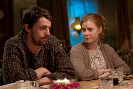 Matthew Goode and Amy Adams in Leap Year