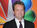 Chandler Bing back on TV! Matthew Perry returns to NBC