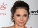 McKayla Maroney was underage in hacked photos