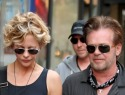 Meg Ryan and John Mellencamp call it quits