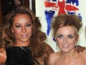Mel B on Spice Girls feud: Geri Halliwell quit on my birthday