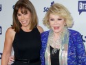 Melissa Rivers speaks out about Joan Rivers' death