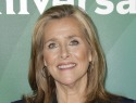 Meredith Vieira reveals #WhySheStayed