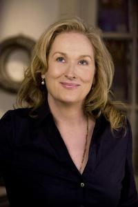 Meryl Streep in Nancy Meyers' It's Complicated