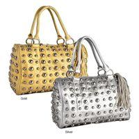 Metallic Bag