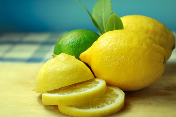 Tart & sweet Meyer Lemon recipes