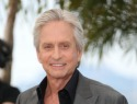 Michael Douglas says oral sex caused his cancer, sort of
