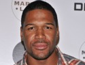 Michael Strahan commutes between Live! and NFL on Fox