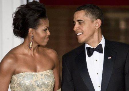 Jennifer Hudson headlines Obama dinner