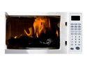 In a pickle: What to do if you have a microwave disaster