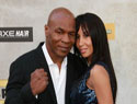 Mike Tyson's daughter dies after accident