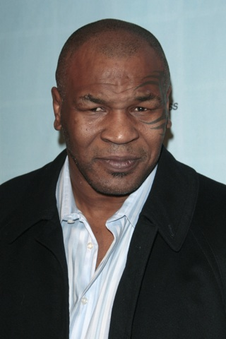 Iron Mike loses daughter