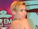 Miley Cyrus explains why she's always naked