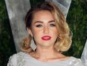Miley Cyrus loses her religion