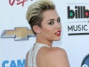 Miley Cyrus swatted again on eve of new music news