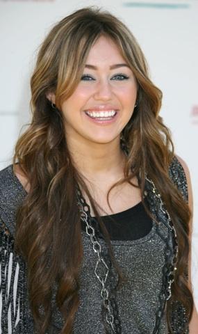 No more Miley