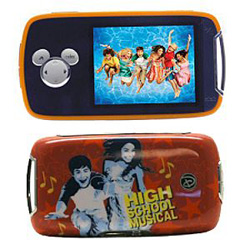 Disney Mix Max MP3 player