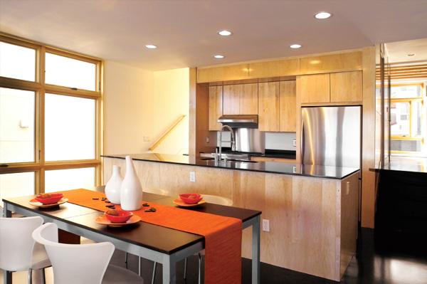 Brighten up your kitchen