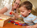 Toddler toys for learning and fun